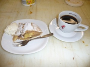 スタジオロイム ケーキとお茶の時間